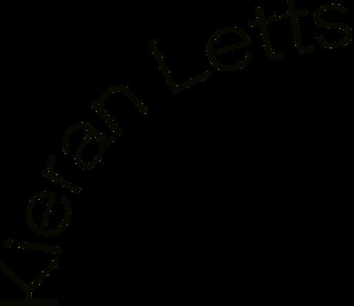 Kieran Letts